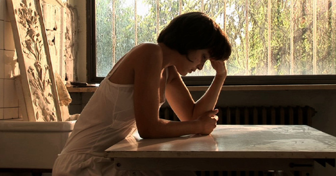 Elena un giorno d'estate