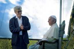 Pope Francis - A Man of His Word official trailer